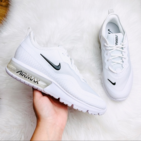 Nike Shoes | Nike Air Max Sequent 45